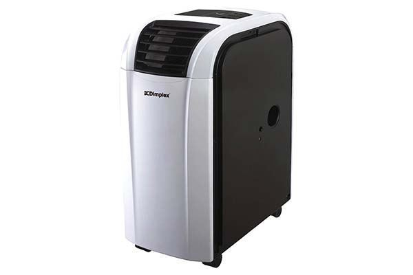 Picture of 3.5KW Portable Air Conditioner