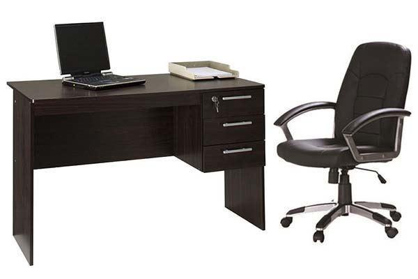 Picture of Computer Desk & Chair Bundle