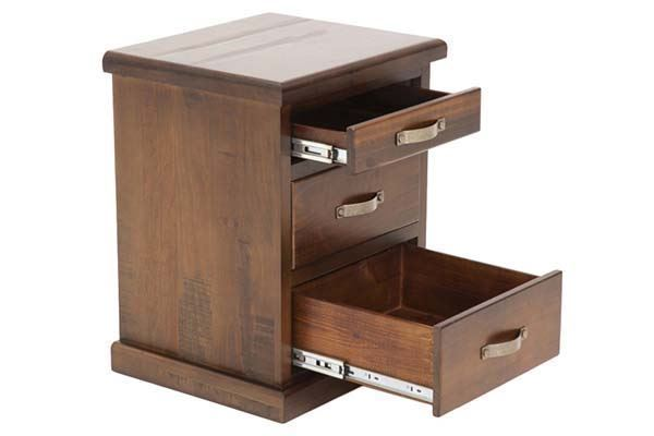 Picture of Orlando Bedside Table Set  sc 1 st  Rentorilla & Rentorilla. Orlando Bedside Table Set