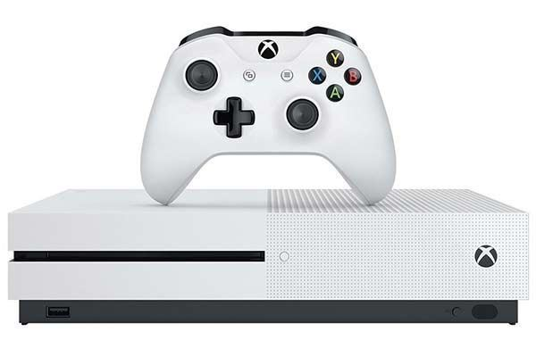 Picture of Xbox One S 1TB