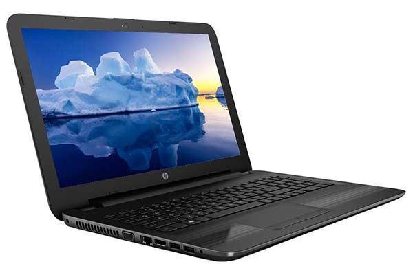 Picture of HP Intermediate Laptop