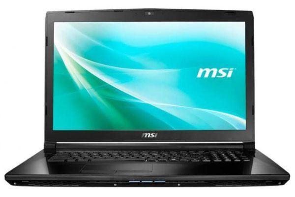 """Picture of MSi Premium 17.3"""" Laptop"""