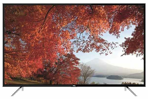 """Picture of TCL 40"""" 101cm Full HD LED LCD Smart TV"""