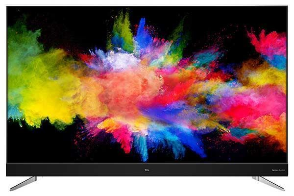 """Picture of TCL 55"""" 138cm UHD LED LCD Smart TV"""