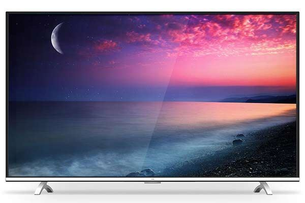 """Picture of TCL 65"""" 164cm LED Smart TV (4K Ultra HD)"""
