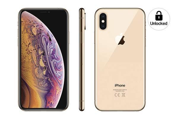 Picture of Apple iPhone XS 64GB Gold