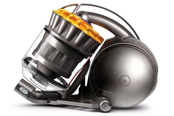 Picture of Dyson Ball Origin  Bagless Vacuum