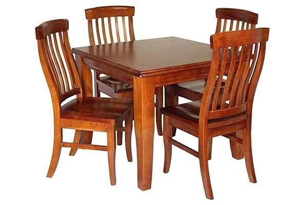 Picture of 5 Piece Fitzroy Dining Setting