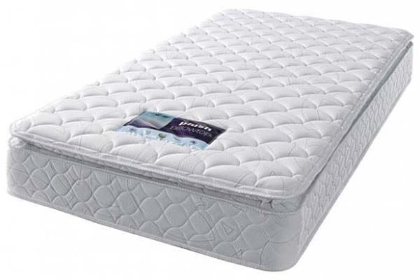 Picture of Single Pillowtop Mattress