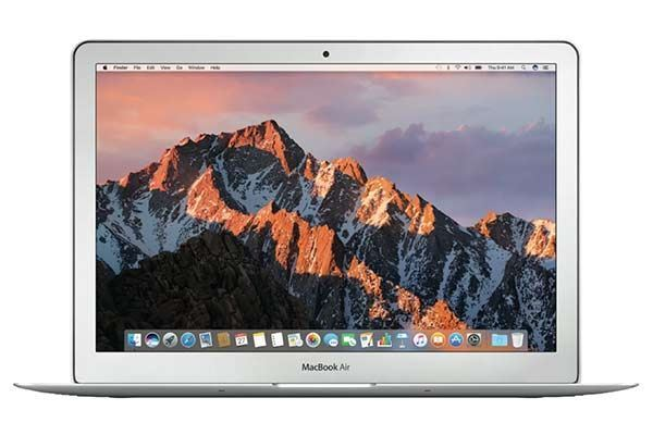 """Picture of Apple MacBook Air 13"""" 128GB - was $26.95 NOW:"""