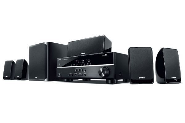 Picture of Yamaha 5.1 Ch Home Theatre System - was $12.95 NOW: