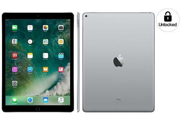 Picture of Apple iPad Pro 10.5-inch 64GB Wi-Fi + Cellular Space Grey