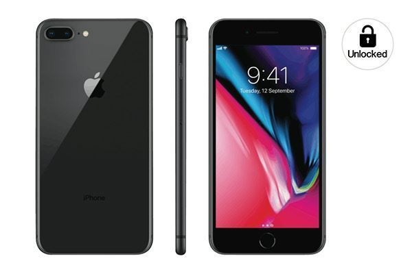 Picture of Apple iPhone 8 Plus 64GB - Space Grey