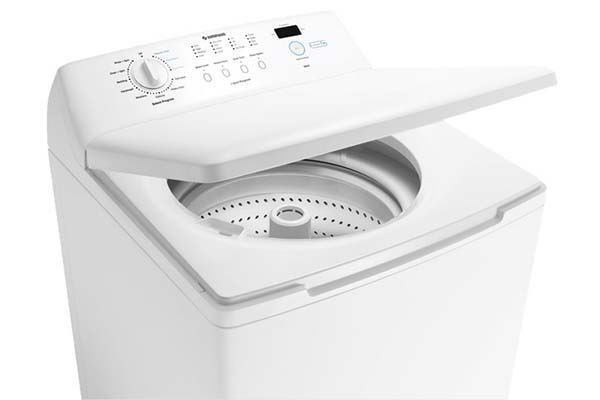 Picture of Simpson 8kg Top Load Washer