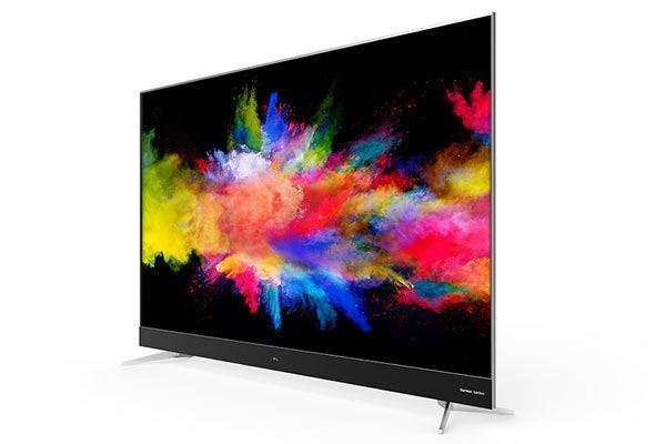 "Picture of TCL 55"" 138cm UHD LED LCD Smart TV"