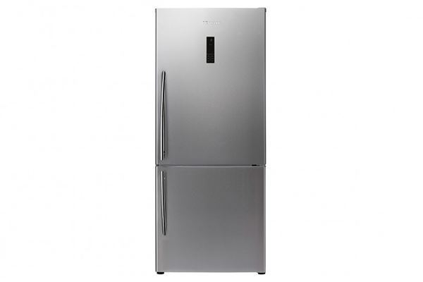 Picture of 435L Hisense Frost Free Bottom Mount Fridge