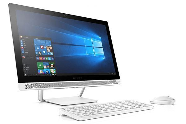 "Picture of HP Pavilion 23.8"" All-in-One Touchscreen PC"