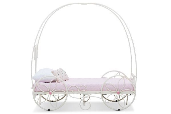 Picture of Princess Carriage Bed