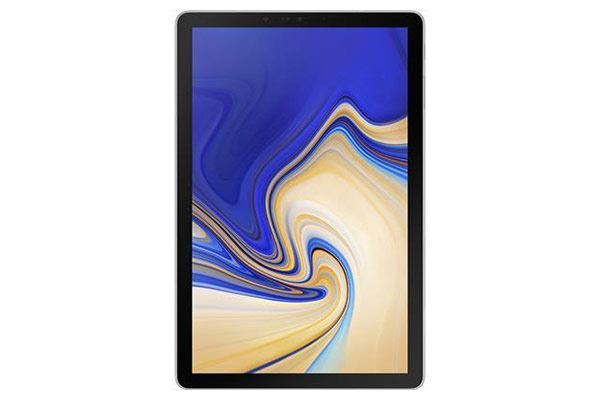 "Picture of Samsung Galaxy Tab S4 10.5"" 4G 64GB (Fog Grey)"