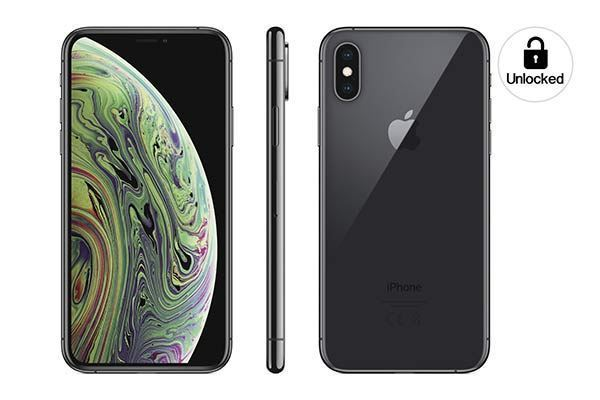 Picture of Apple iPhone XS Max 64GB Space Grey