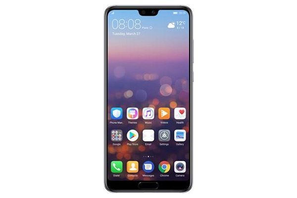 Picture of Huawei P20 Pro (Twilight)