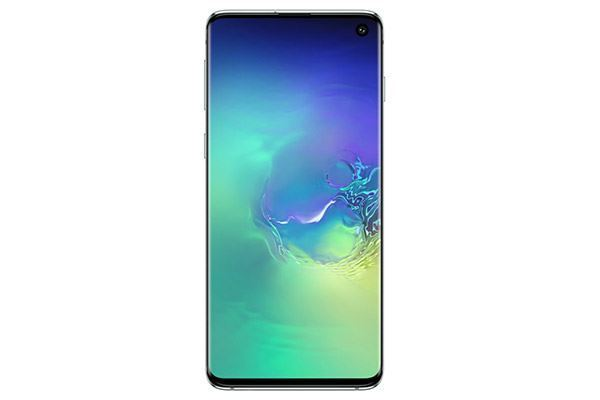 Picture of Samsung Galaxy S10 Plus 128GB Prism Green