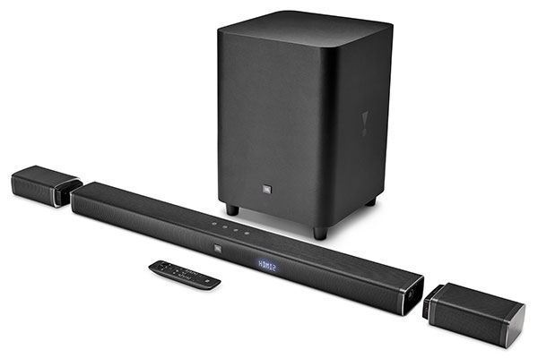 Picture of JBL Sound Bar 5.1 Channel