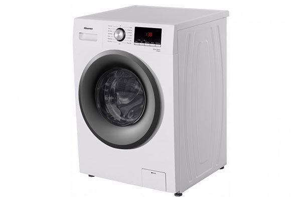 Picture of Hisense 8.0kg Front Load Washer