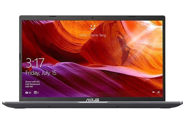 Picture of Asus Intermediate Laptop