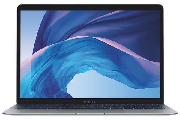 """Picture of Apple 13"""" Macbook Air 2020 Space Grey"""