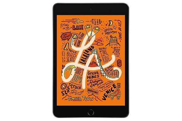 Picture of Apple iPad mini 64GB Wi-Fi Space Grey