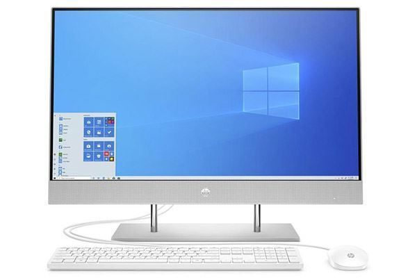 """Picture of HP Pavillion 27"""" FHD All-in-One PC 512GB"""