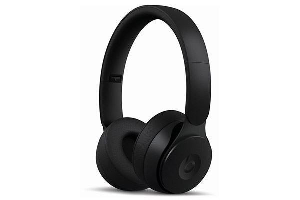 Picture of Beats Solo Pro Wireless Noise Cancelling On-Ear Headphones Black