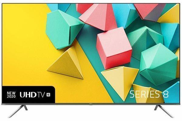 """Picture of Hisense 65"""" Series 8 4K UHD Smart LED TV"""