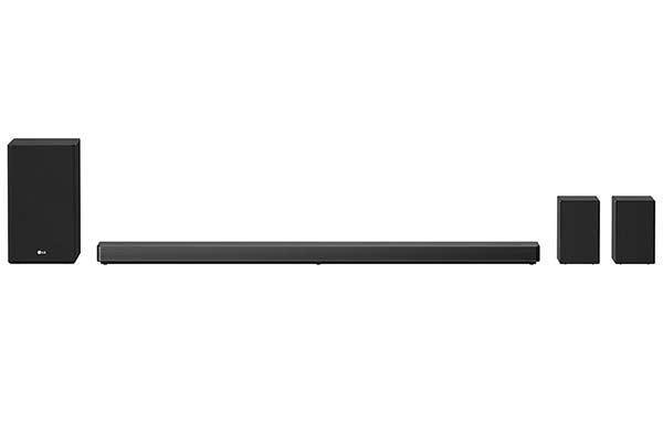 Picture of LG 7.1.4Ch 770W Dolby Atmos Soundbar