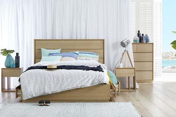 Picture of Bondi 4 Piece bedroom suite
