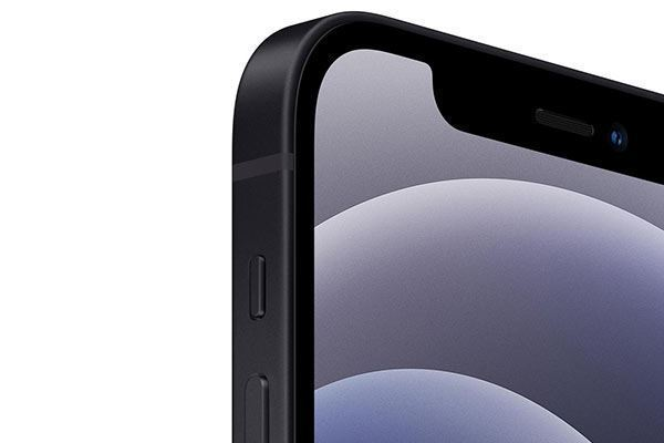 Picture of Apple iPhone 12 64GB Black
