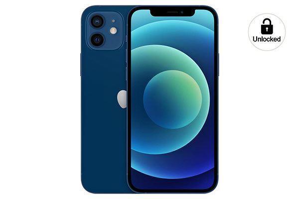 Picture of Apple iPhone 12 mini 64GB Blue
