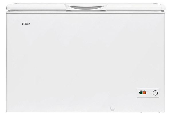 Picture of Haier 324l Chest Freezer     was $19.95 NOW: