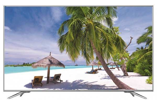 """Picture of Hisense 75"""" P7 4K Smart TV was $39.95 NOW:"""