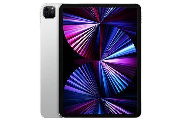 Picture of Apple iPad Pro 11-inch 128GB Wi-Fi Silver [2021]