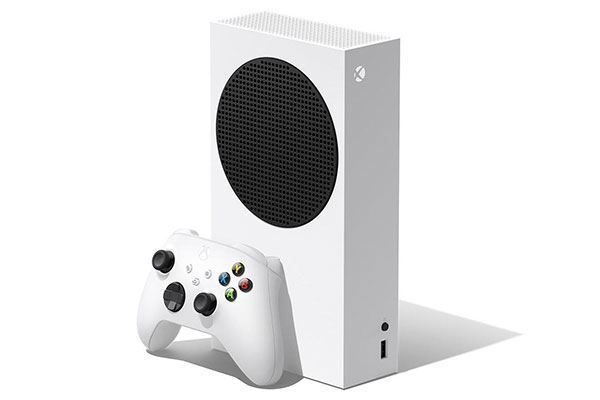 Picture of Xbox Series S 512GB Console