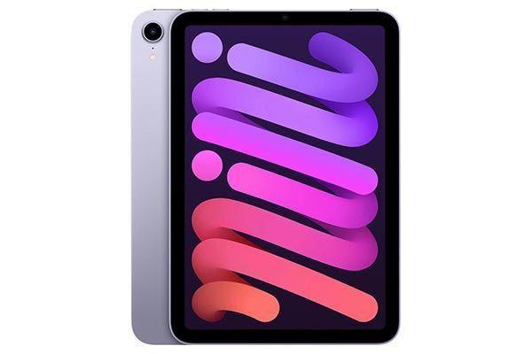 Picture of Apple iPad mini Wi-Fi 64Gb Purple [6th Gen]