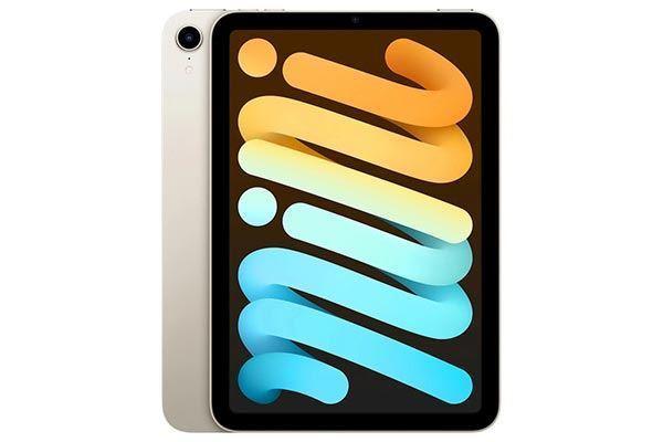 Picture of Apple iPad mini Wi-Fi 64Gb Starlight [6th Gen]